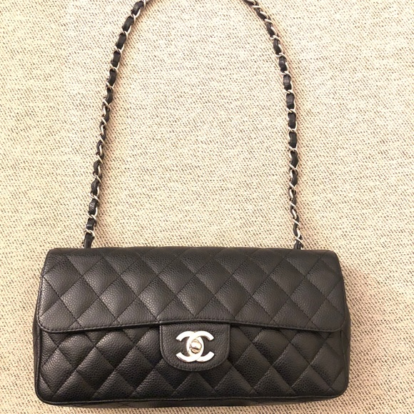 75cedf535bf6 CHANEL Bags | Vintage Quilted Classic Flap Bag | Poshmark